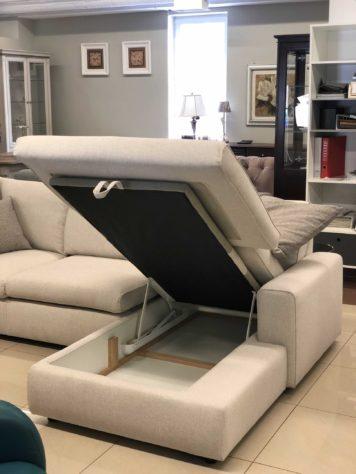 Угловой диван Karato фото 3