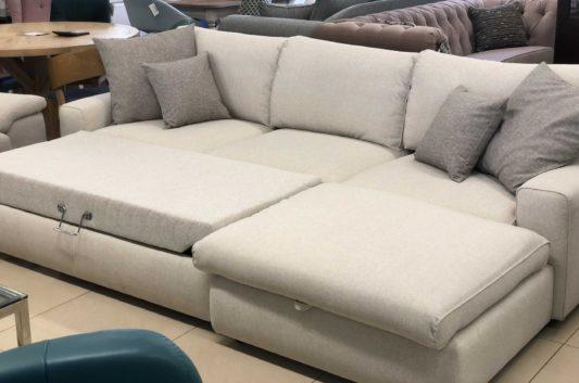 Угловой диван Karato фото 1