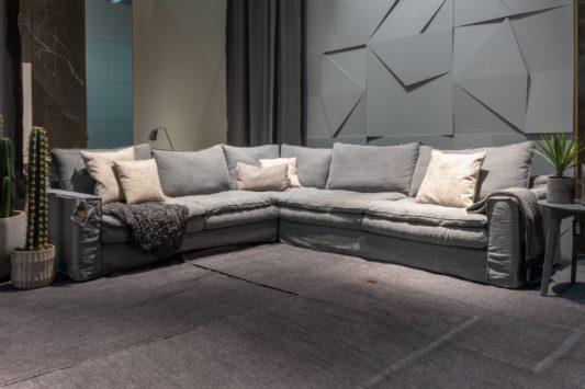 Угловой диван Kibo фото 4