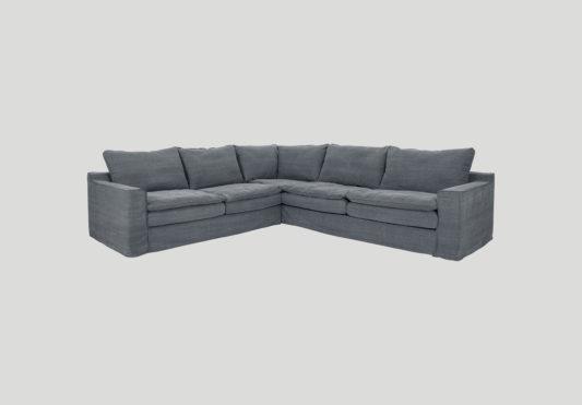 Угловой диван Kibo фото 3