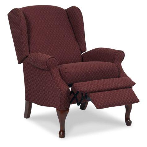Кресло Hampton с реклайнером фото 1