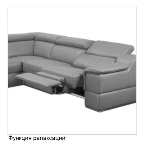 Угловой диван Luciano фото 7
