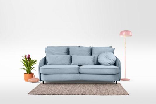 Раскладной диван Massimo
