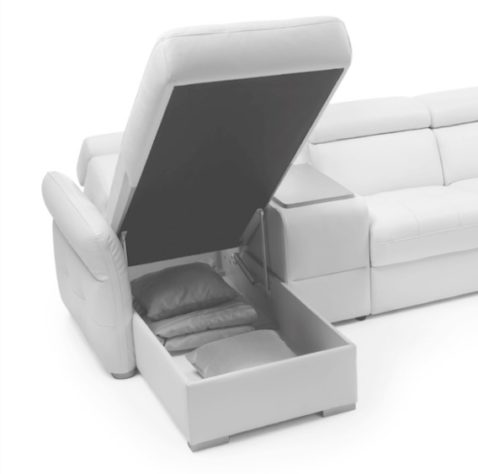 Угловой диван Massimo фото 6
