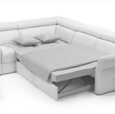 Угловой диван Massimo фото 7