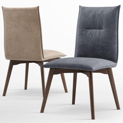 Вращающийся стул Maya фото 8