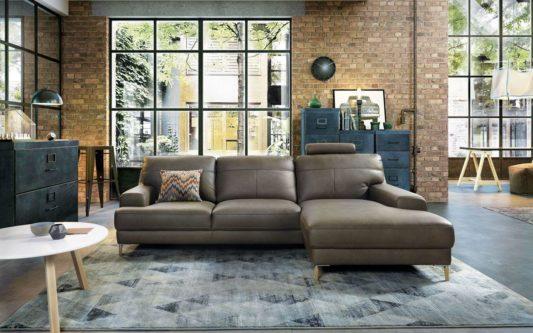 Угловой диван Monday фото 7
