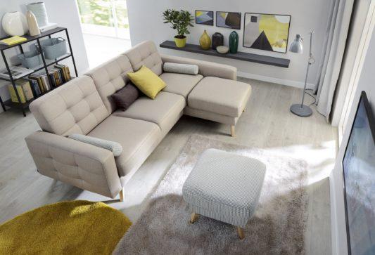Угловой диван Nappa фото 11