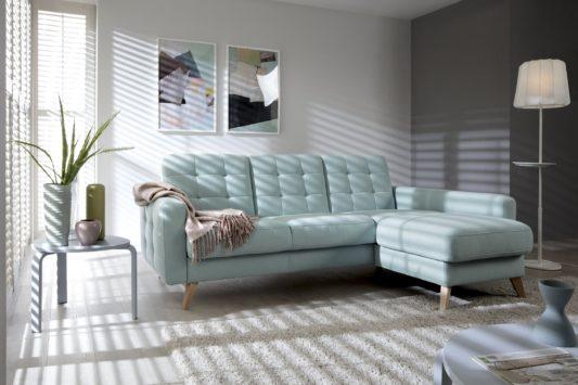 Угловой диван Nappa фото 10