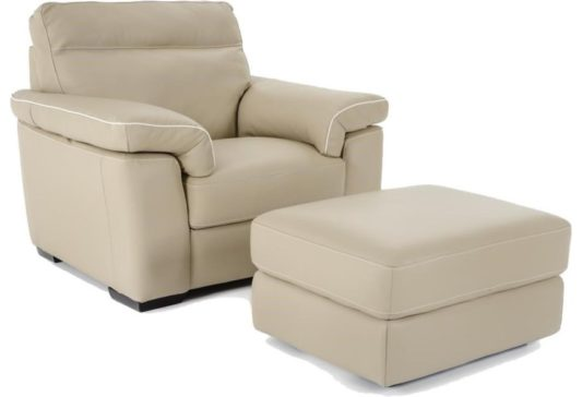 Кресло Brivido B757 c электрореклайнером фото 3