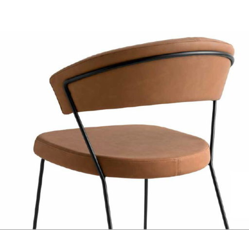 Полубарный стул New York фото 5