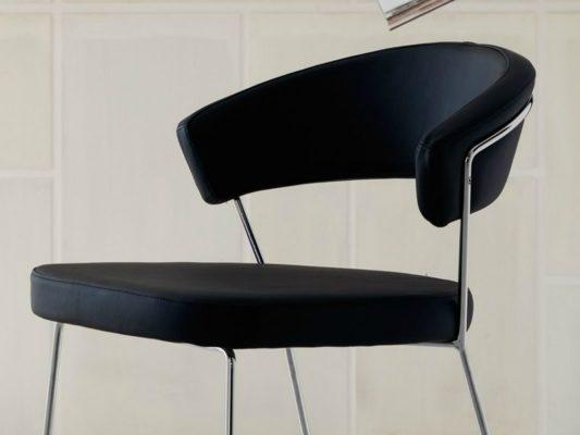 Полубарный стул New York фото 8