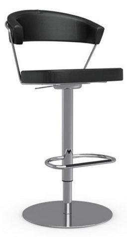 Барный регулируемый стул New York фото 5