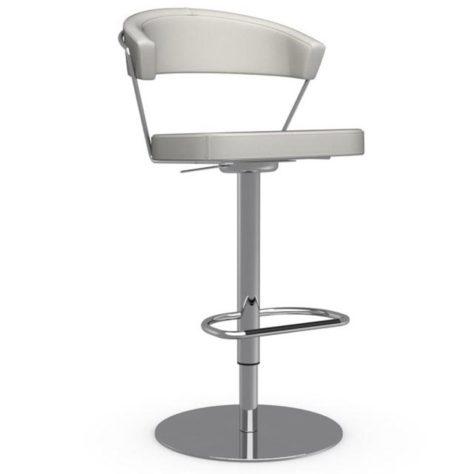 Барный регулируемый стул New York фото 2