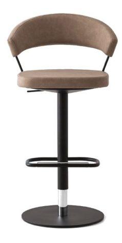 Барный регулируемый стул New York