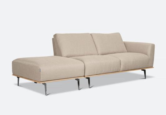 Модульный диван Noir Wooden Frame фото 6