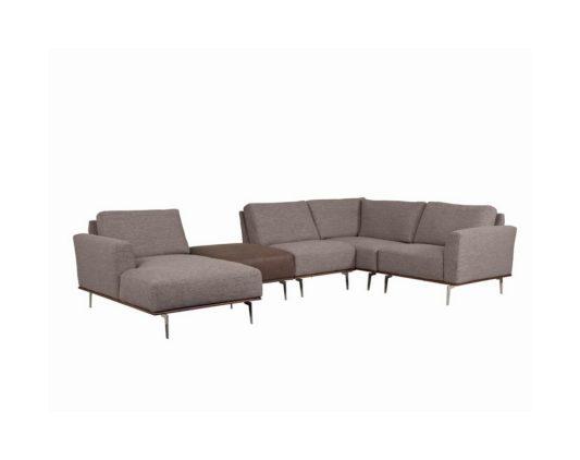 Модульный диван Noir фото 1