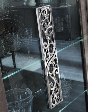 Буфет PLATINUM Slim 3-дверный фото 3