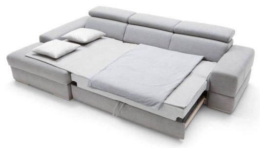 Угловой диван Plaza фото 5