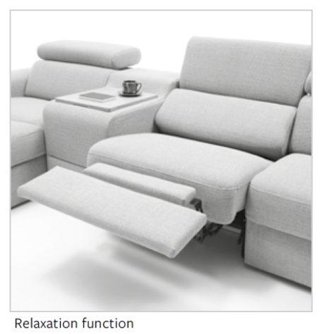 Угловой диван Plaza фото 9