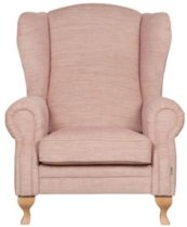 Кресло Queen Ann