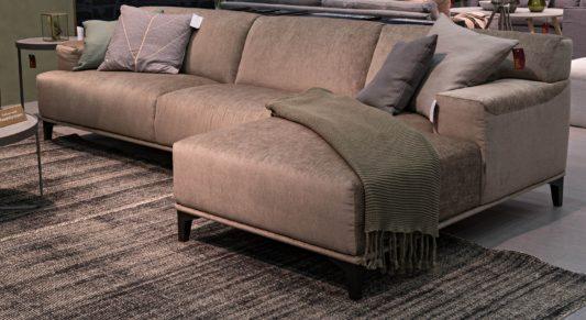 Угловой диван Rocco фото 7