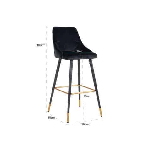 Барный стул Imani фото 5