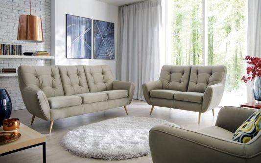 Угловой диван Scandi фото 5