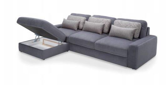 Угловой диван Serena фото 1
