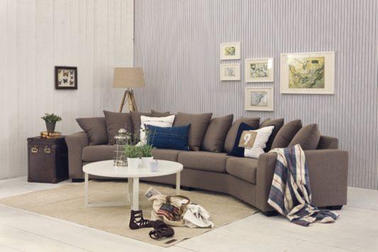Модульный диван Setup Night фото 3