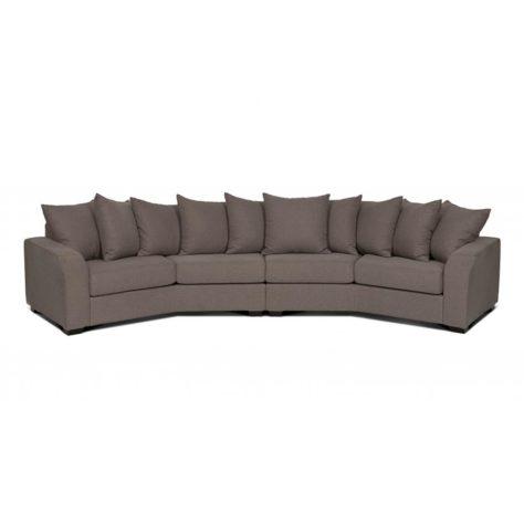 Модульный диван Setup Night фото 1