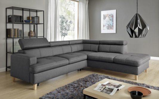 Угловой диван Sisto фото 8