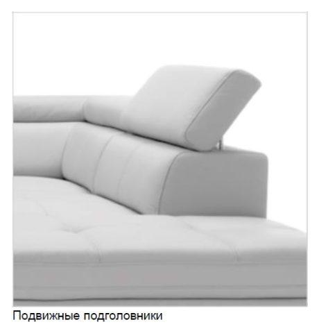 Угловой диван Sisto фото 11