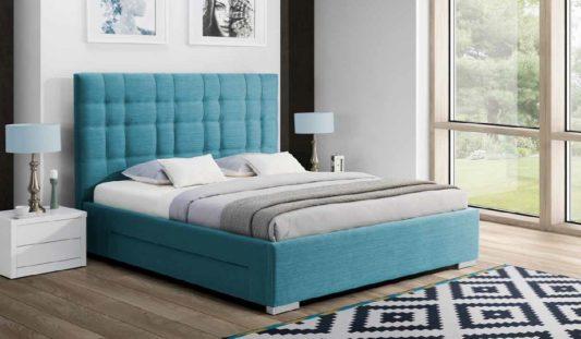 Кровать Suita фото 1