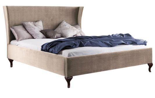 Кровать Classic с прикроватными тумбами Wersal фото 2