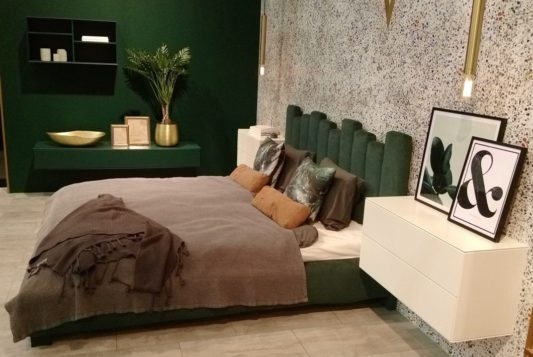 Кровать Tiramisu фото 9