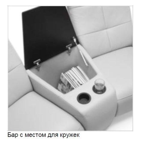 Диван Tivoli 3TV-seater фото 7