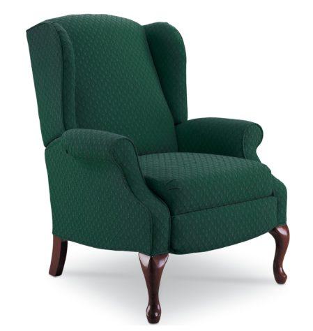 Кресло Hampton с реклайнером фото 5