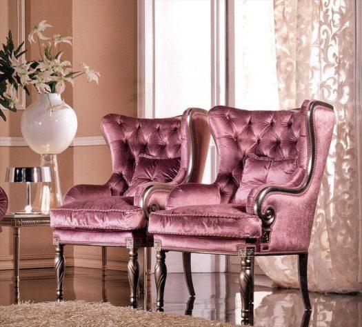Кресло Valeria фото 15