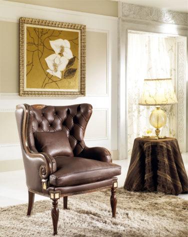 Кресло Valeria фото 10