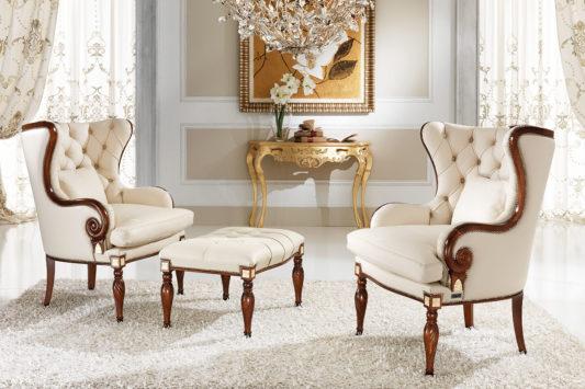 Кресло Valeria фото 5