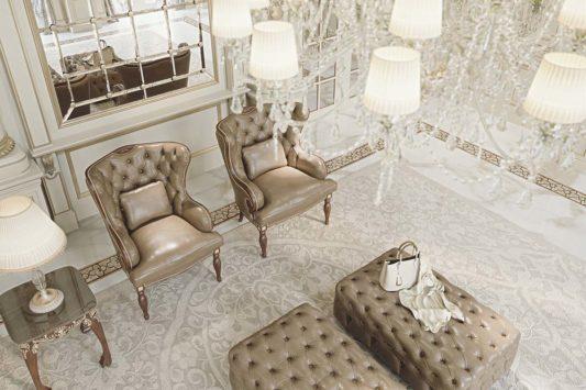 Кресло Valeria фото 8