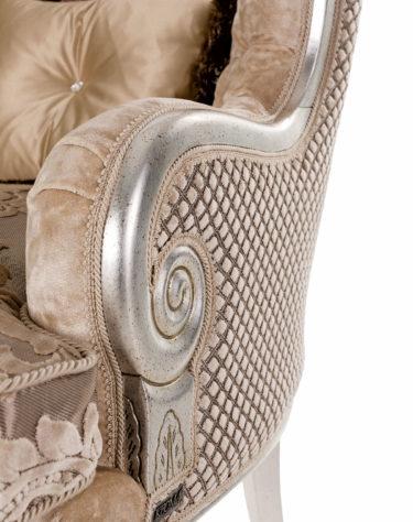 Кресло Valeria фото 9