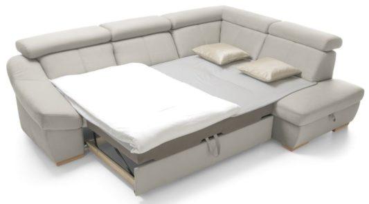 Угловой диван Vapiano фото 4