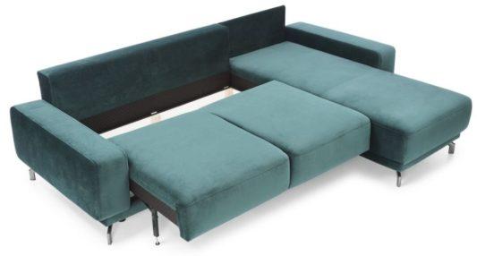 Угловой диван Veneto фото 6