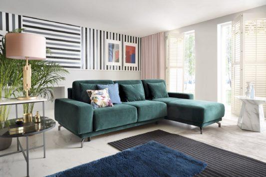 Угловой диван Veneto фото 10