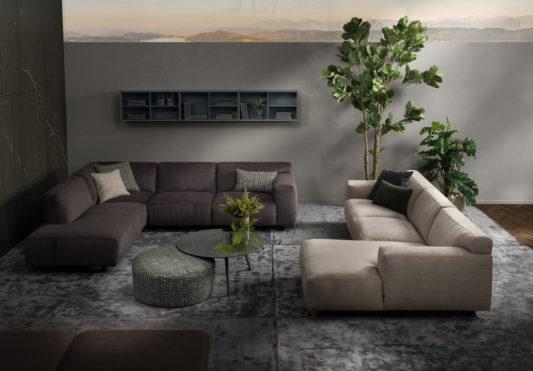 Угловой диван Vesta Standard And Special фото 3