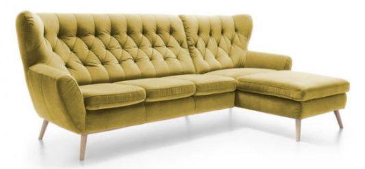 Угловой диван Voss фото 4