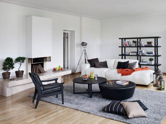 Модульный диван Zeus фото 7