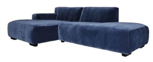 Модульный диван Zeus фото 2